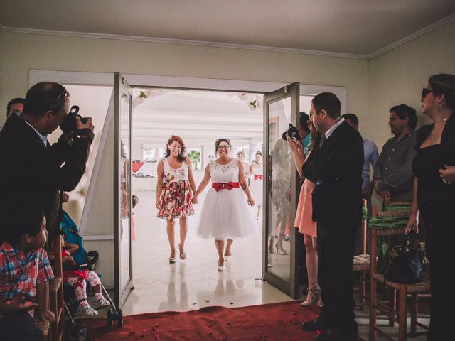 El matrimonio de Jean y Glora en Quillota, Quillota 56