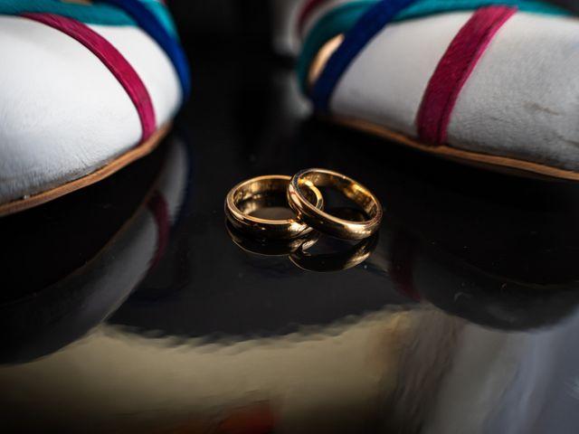 El matrimonio de Claudio y María de los Ángeles en Graneros, Cachapoal 1