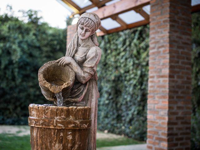 El matrimonio de Claudio y María de los Ángeles en Graneros, Cachapoal 13