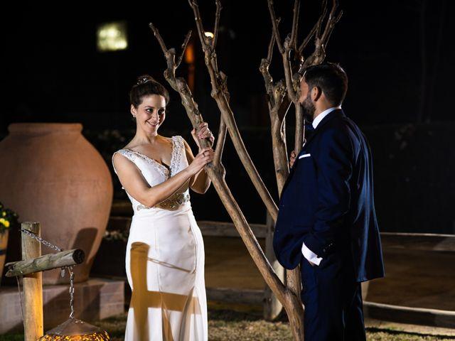 El matrimonio de Claudio y María de los Ángeles en Graneros, Cachapoal 50