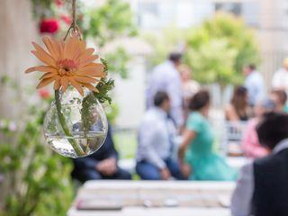 El matrimonio de Gonzalo Riqueros  y Charlotte Villarroel 3