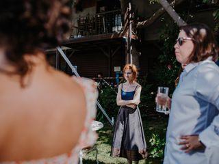 El matrimonio de Poli y Fran 3
