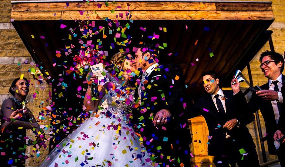 El matrimonio de Enzo  y Javiera en Las Condes, Santiago
