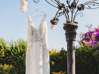 El matrimonio de Carla y Marcelo 3