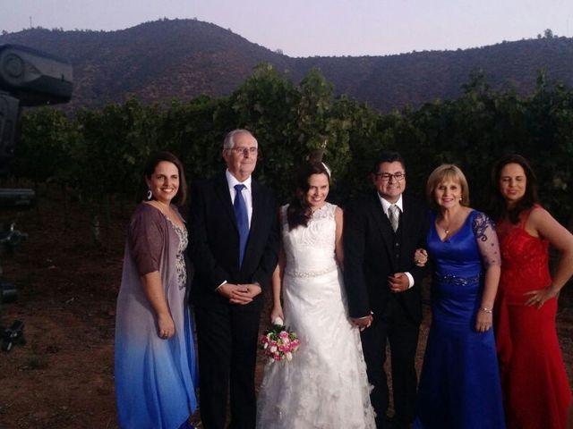 El matrimonio de Felipe y María José en Melipilla, Melipilla 6