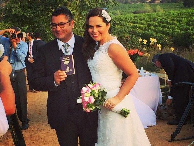 El matrimonio de Felipe y María José en Melipilla, Melipilla 7