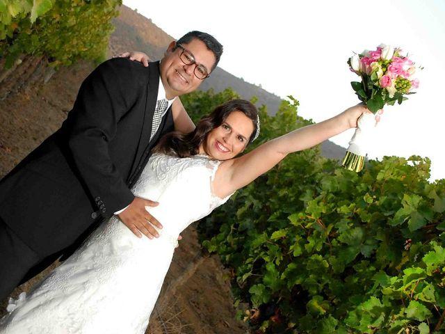 El matrimonio de Felipe y María José en Melipilla, Melipilla 10
