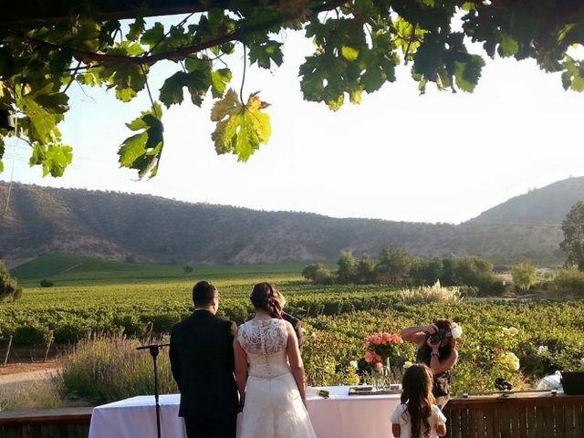El matrimonio de Felipe y María José en Melipilla, Melipilla 12
