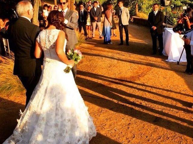 El matrimonio de Felipe y María José en Melipilla, Melipilla 13
