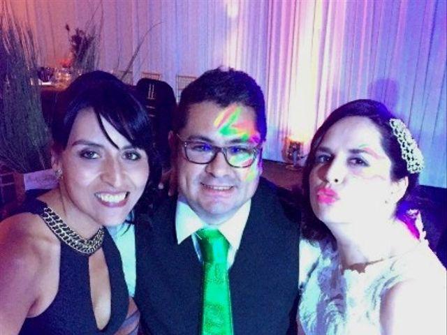 El matrimonio de Felipe y María José en Melipilla, Melipilla 14
