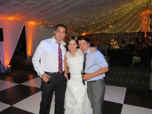El matrimonio de Felipe y María José en Melipilla, Melipilla 15
