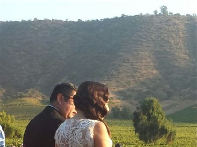 El matrimonio de Felipe y María José en Melipilla, Melipilla 16