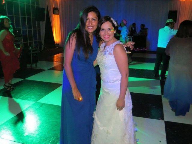El matrimonio de Felipe y María José en Melipilla, Melipilla 17