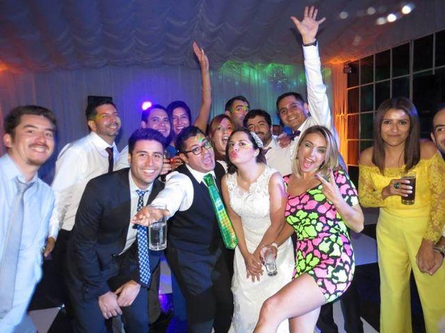 El matrimonio de Felipe y María José en Melipilla, Melipilla 21