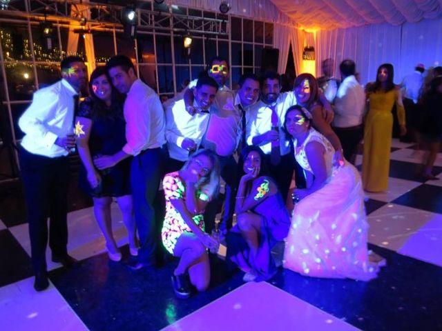 El matrimonio de Felipe y María José en Melipilla, Melipilla 22