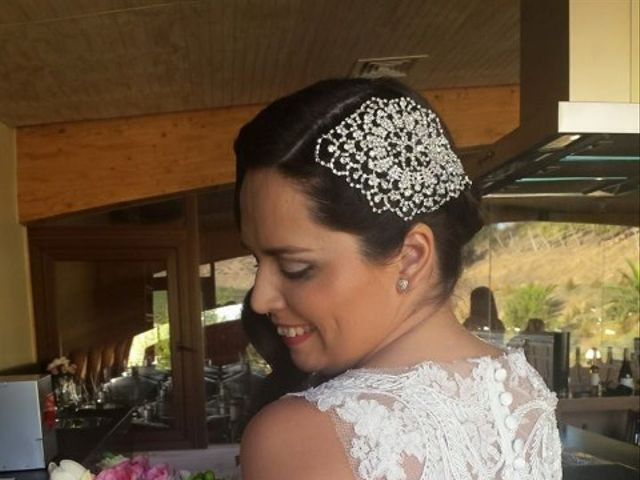 El matrimonio de Felipe y María José en Melipilla, Melipilla 29