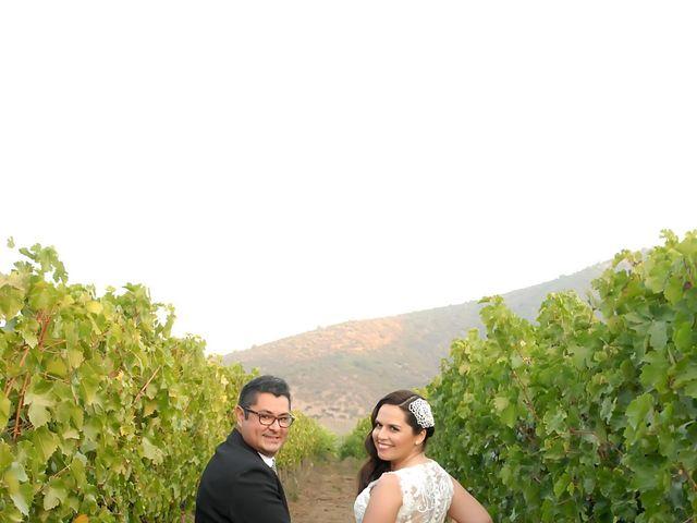 El matrimonio de Felipe y María José en Melipilla, Melipilla 32