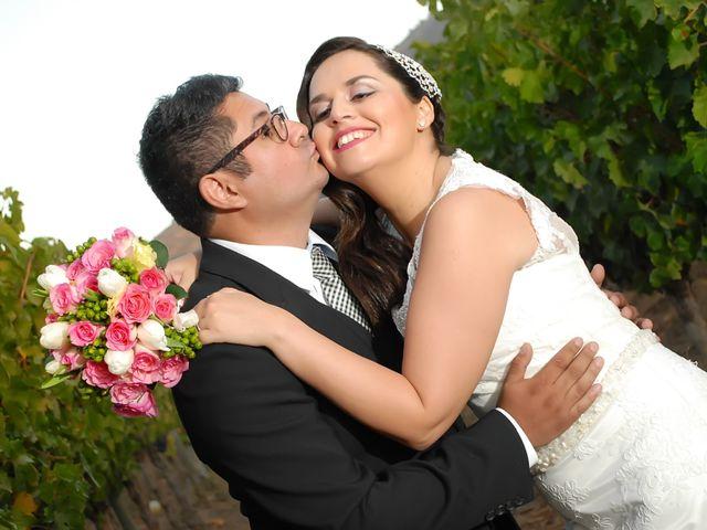 El matrimonio de Felipe y María José en Melipilla, Melipilla 33