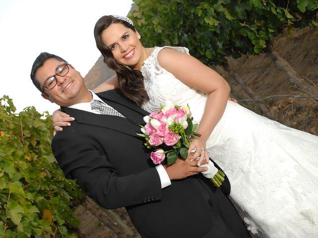 El matrimonio de Felipe y María José en Melipilla, Melipilla 34