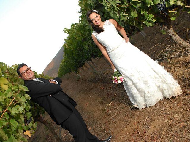 El matrimonio de Felipe y María José en Melipilla, Melipilla 35