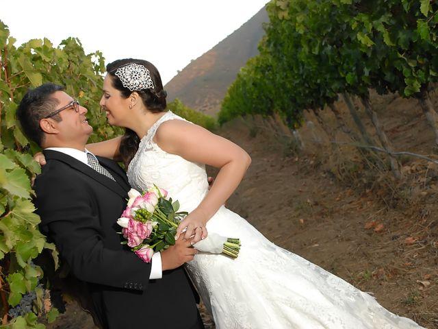 El matrimonio de Felipe y María José en Melipilla, Melipilla 36
