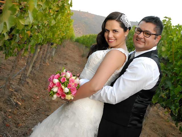 El matrimonio de Felipe y María José en Melipilla, Melipilla 38