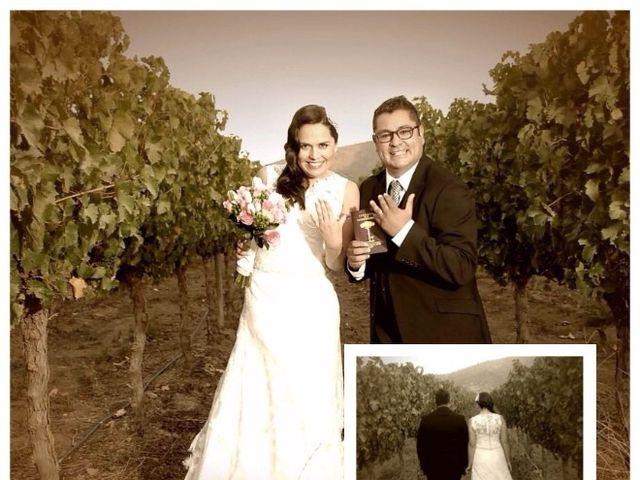 El matrimonio de Felipe y María José en Melipilla, Melipilla 48