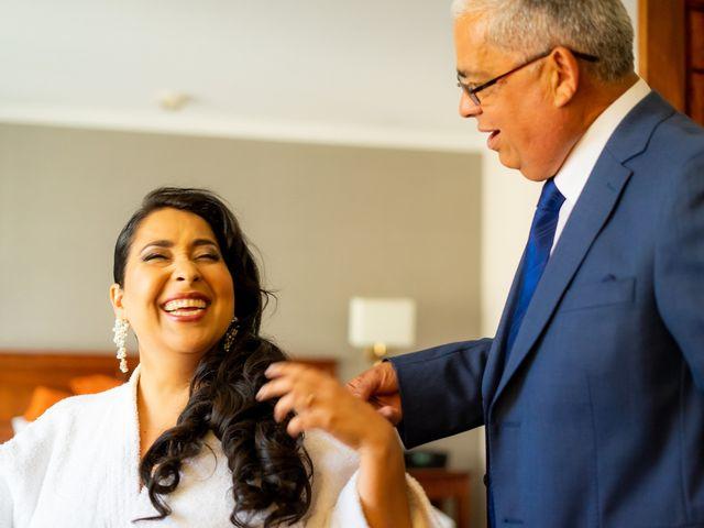 El matrimonio de Francisco y Nataly en Colina, Chacabuco 4