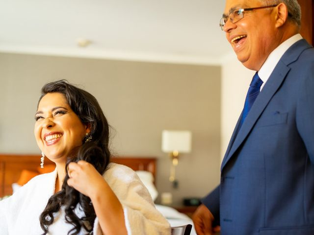 El matrimonio de Francisco y Nataly en Colina, Chacabuco 5