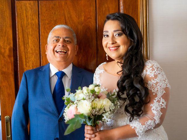 El matrimonio de Francisco y Nataly en Colina, Chacabuco 7