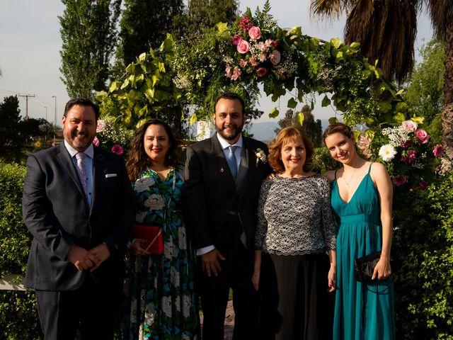 El matrimonio de Francisco y Nataly en Colina, Chacabuco 9