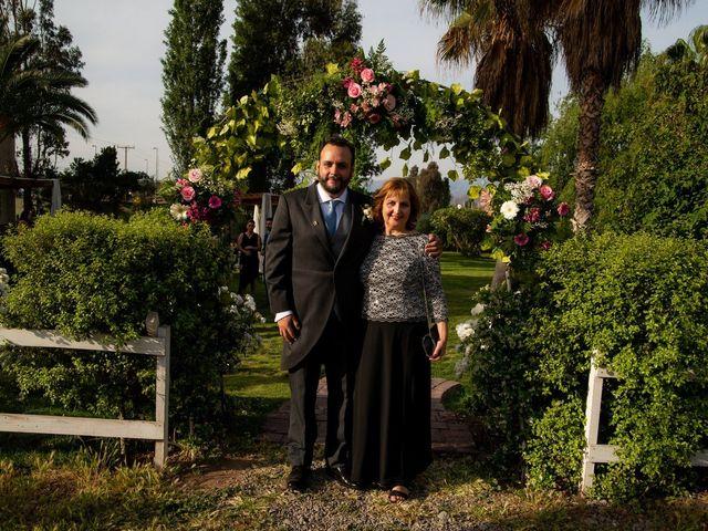 El matrimonio de Francisco y Nataly en Colina, Chacabuco 10