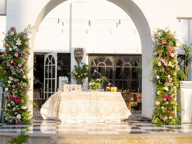 El matrimonio de Francisco y Nataly en Colina, Chacabuco 13