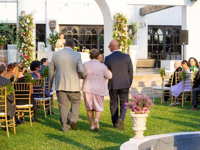 El matrimonio de Francisco y Nataly en Colina, Chacabuco 16