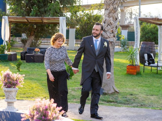 El matrimonio de Francisco y Nataly en Colina, Chacabuco 18