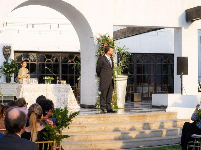 El matrimonio de Francisco y Nataly en Colina, Chacabuco 19