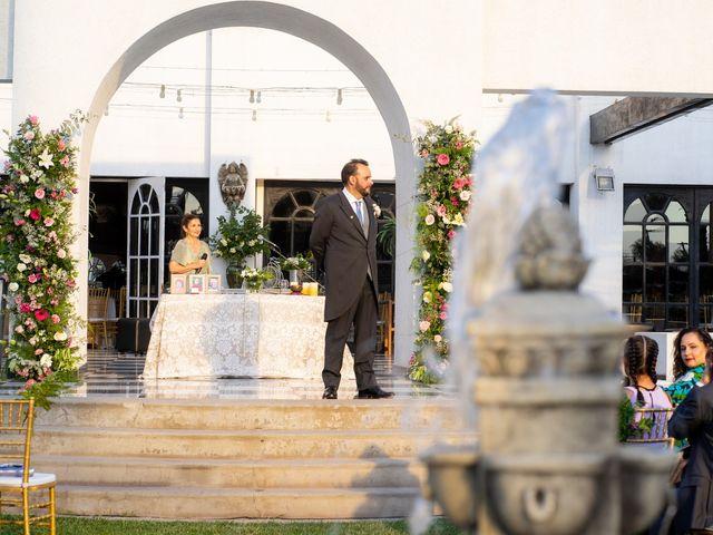 El matrimonio de Francisco y Nataly en Colina, Chacabuco 20