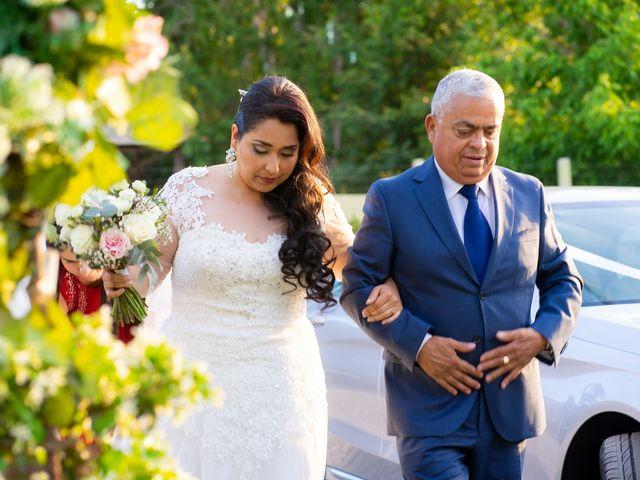 El matrimonio de Francisco y Nataly en Colina, Chacabuco 22