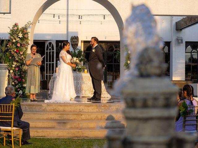 El matrimonio de Francisco y Nataly en Colina, Chacabuco 38