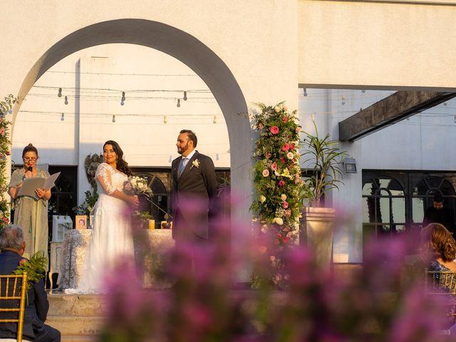 El matrimonio de Francisco y Nataly en Colina, Chacabuco 39