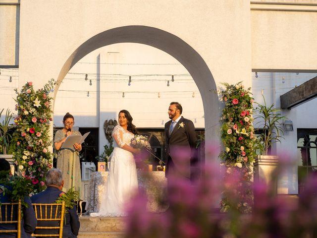 El matrimonio de Francisco y Nataly en Colina, Chacabuco 40