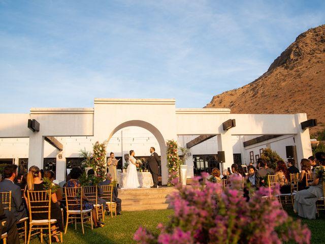 El matrimonio de Francisco y Nataly en Colina, Chacabuco 41