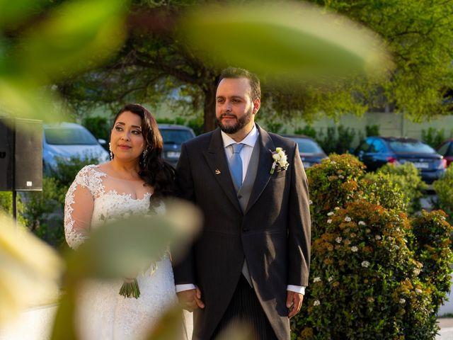 El matrimonio de Francisco y Nataly en Colina, Chacabuco 47