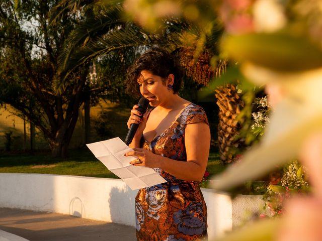 El matrimonio de Francisco y Nataly en Colina, Chacabuco 51