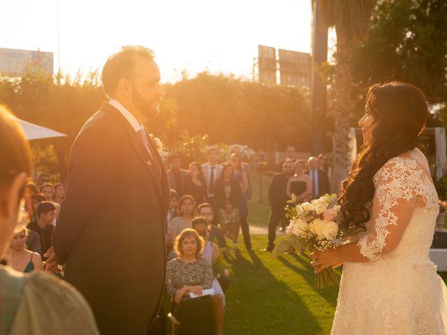 El matrimonio de Francisco y Nataly en Colina, Chacabuco 52