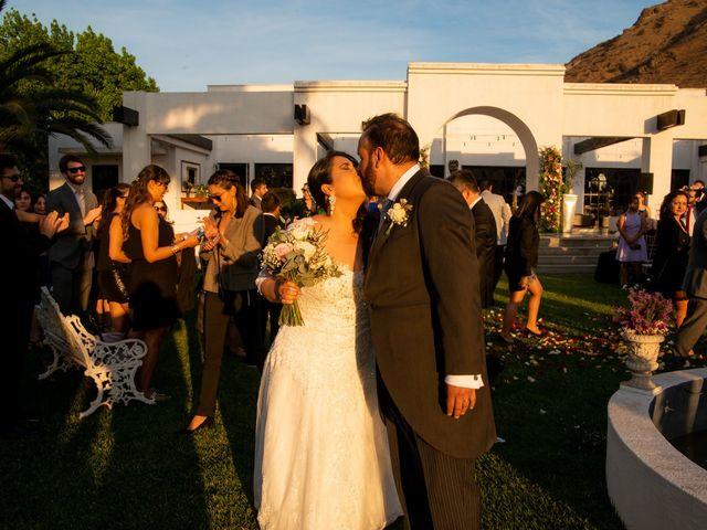 El matrimonio de Francisco y Nataly en Colina, Chacabuco 60