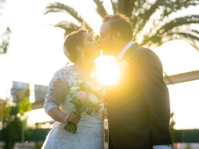 El matrimonio de Francisco y Nataly en Colina, Chacabuco 62