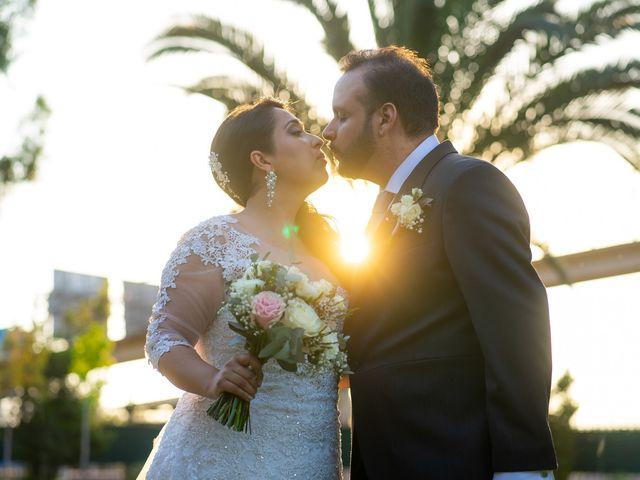 El matrimonio de Francisco y Nataly en Colina, Chacabuco 63