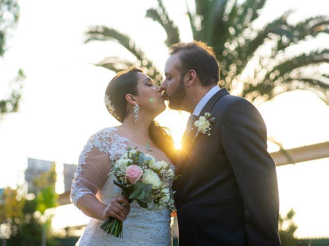 El matrimonio de Francisco y Nataly en Colina, Chacabuco 64