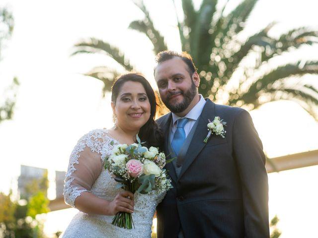 El matrimonio de Francisco y Nataly en Colina, Chacabuco 65